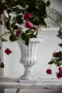 Купить Вазон Capi Classic French Vase 15Dx30H Ивори