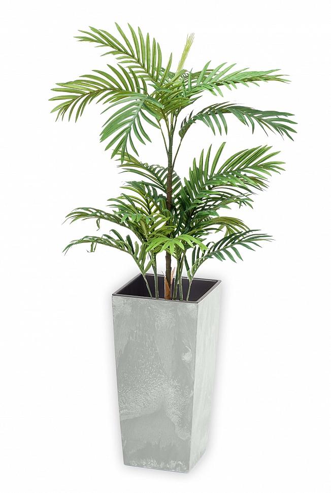 Пальма искусственная Фонекс 90Н в кашпо URBI